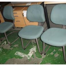 고정식 의자