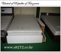 침대 슈퍼싱글