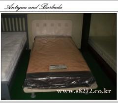 침대 싱글 워시통깔판